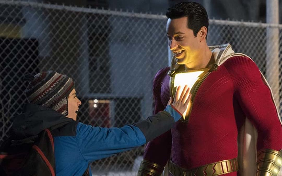 The Crazy Legal History Behind DC's Captain Marvel Becoming Shazam!