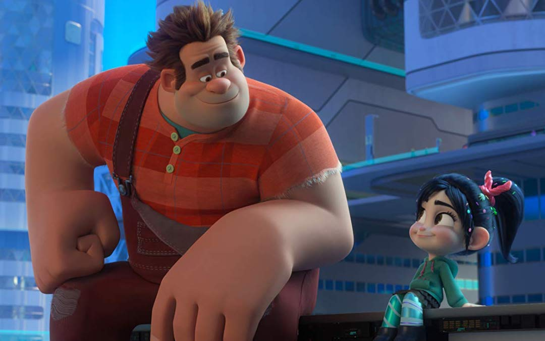 11 Things We Learned At The 'Ralph Breaks The Internet' Press Junket