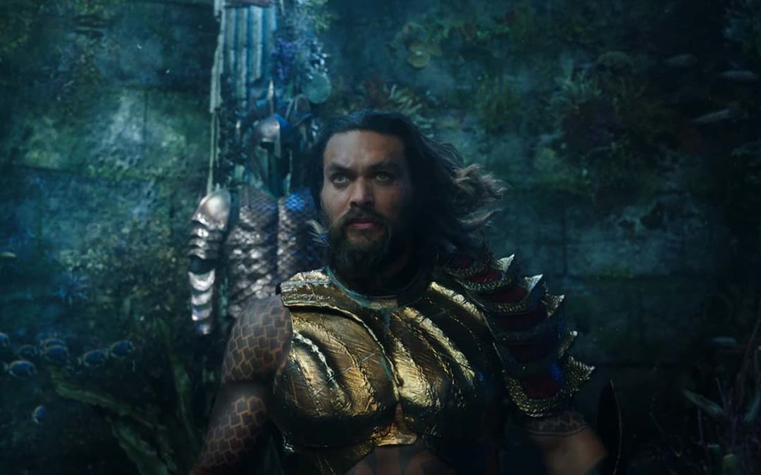 Cinemaholics Podcast Ep. 96 – 'Aquaman' & 'Bumblebee'