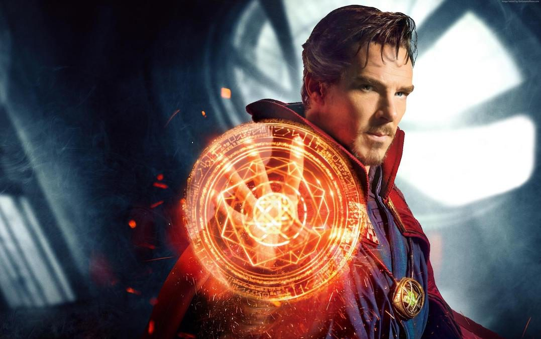 Scott Derrickson Is Officially On Board To Direct Doctor Strange  Discover Movie News Exclusive Articles Atom Insider