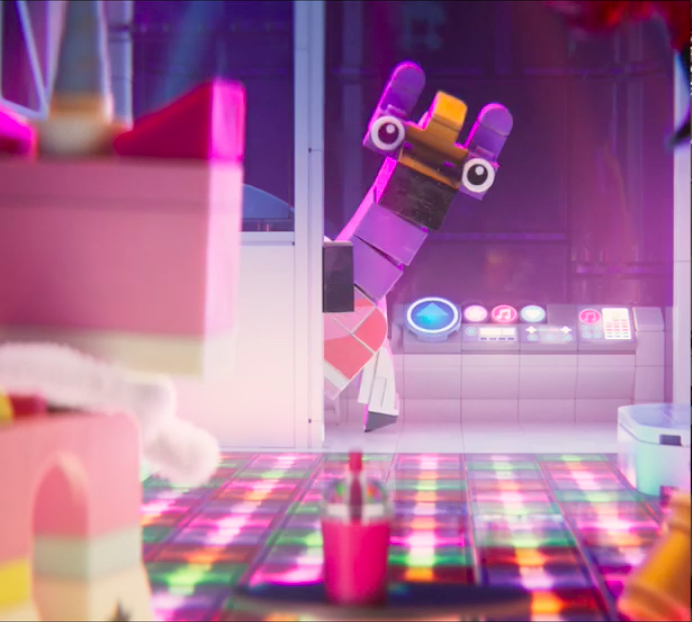 Every LEGO Character In 'The LEGO Movie 2: The Second Part