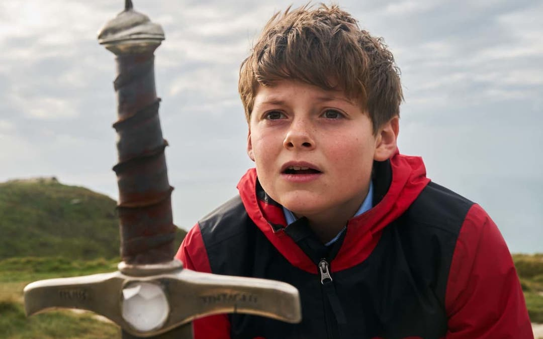 The Kid Who Would Be King (Credit: 20th Century Fox)