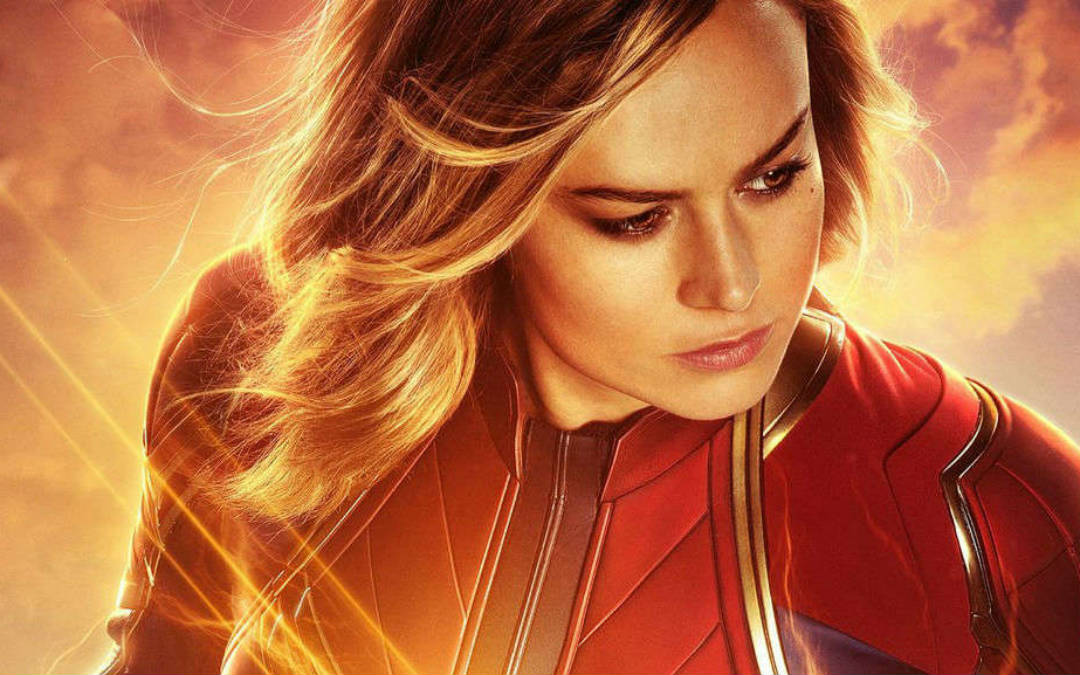 'Captain Marvel' Review: Three Reasons To See It