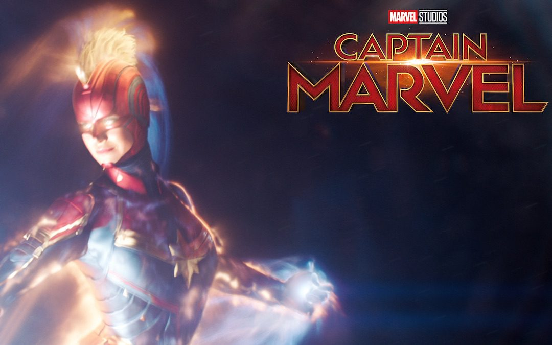5 Ways Captain Marvel's Existence Has Already Been Hinted At In The MCU