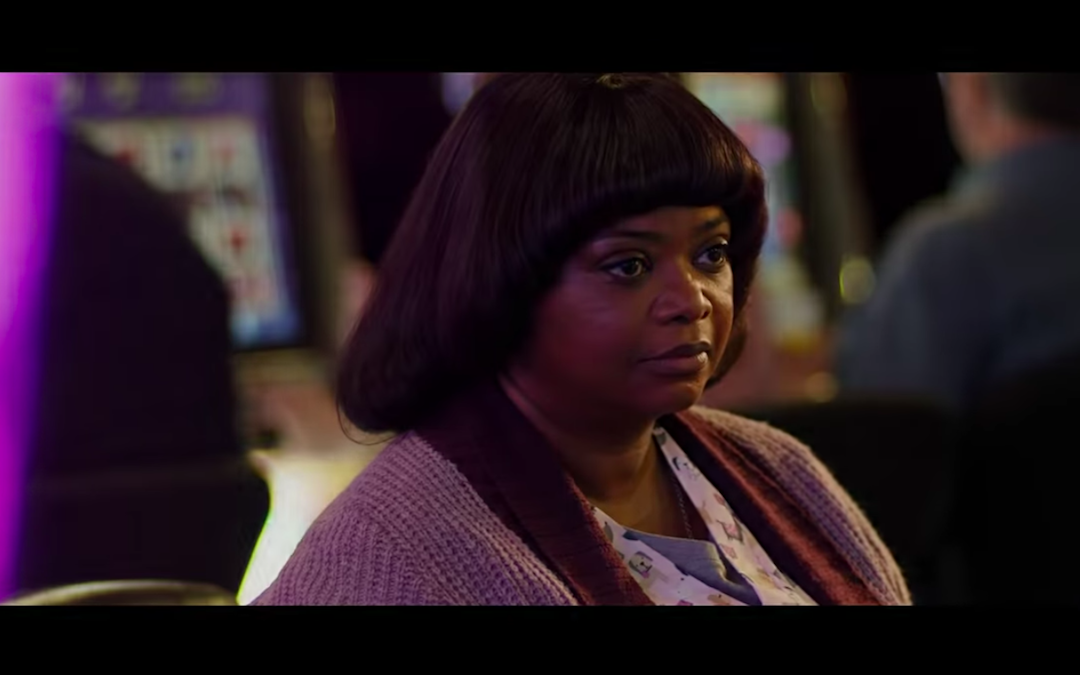 Octavia Spencer as Ma (Credit: Universal/Blumhouse)