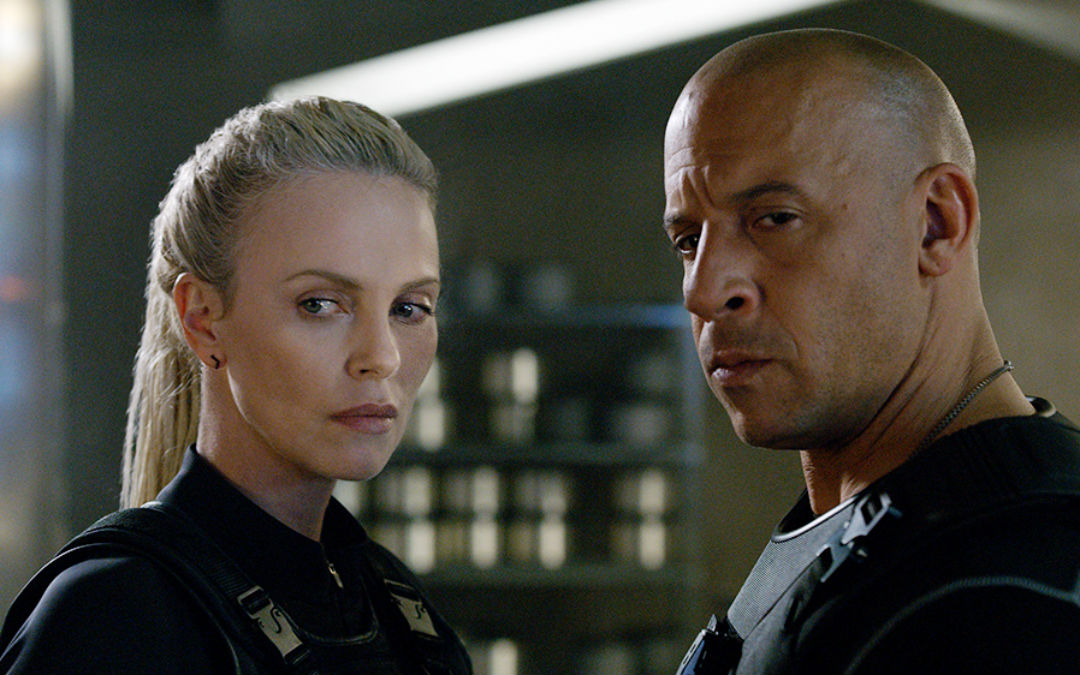 fast and furious 9 charlize theron helen mirren